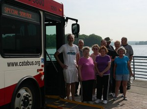 CATA Transportation